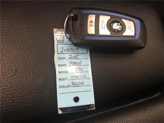 2015 BMW M235i xDrive (Stk: 208517) in Lethbridge - Image 25 of 25