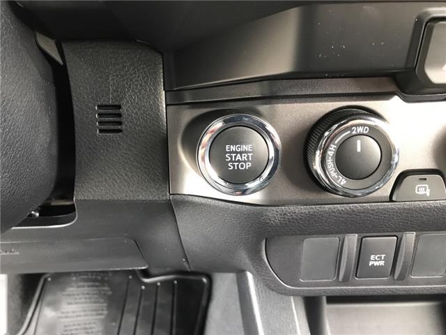 2019 Toyota Tacoma SR5 V6 (Stk: 190395) in Cochrane - Image 21 of 28