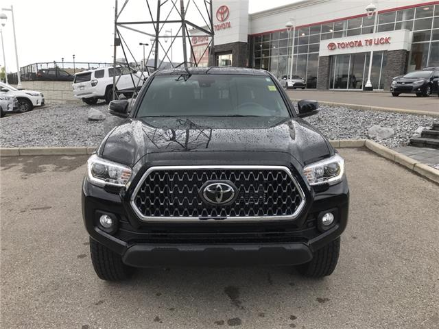 2019 Toyota Tacoma TRD Off Road (Stk: 190418) in Cochrane - Image 8 of 28