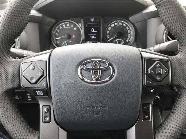 2019 Toyota Tacoma TRD Off Road (Stk: 190418) in Cochrane - Image 28 of 28