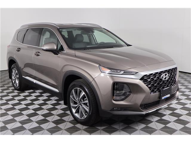 2020 Hyundai Santa Fe Preferred 2.4 5NMS3CADXLH140791 120-023 in Huntsville