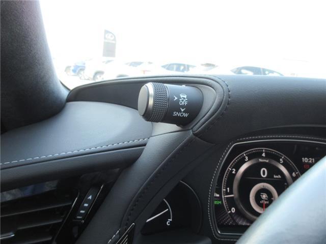 2018 Lexus LS 500 L (Stk: 188030) in Regina - Image 18 of 40