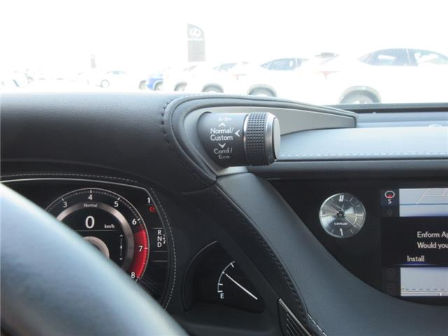 2018 Lexus LS 500 L (Stk: 188030) in Regina - Image 19 of 40
