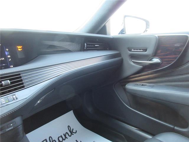 2018 Lexus LS 500 L (Stk: 188030) in Regina - Image 28 of 40