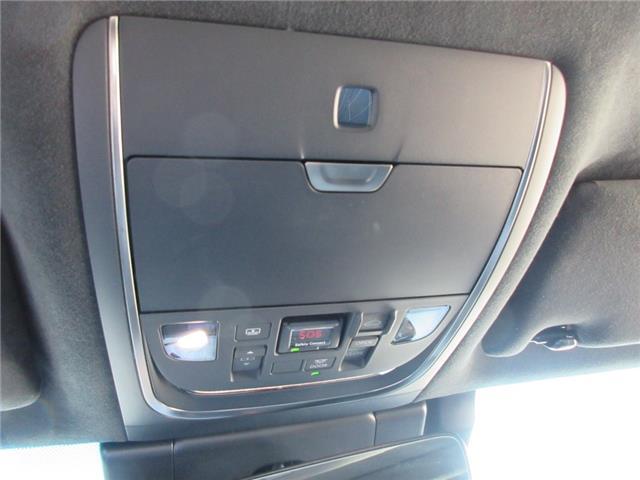2018 Lexus LS 500 L (Stk: 188030) in Regina - Image 29 of 40
