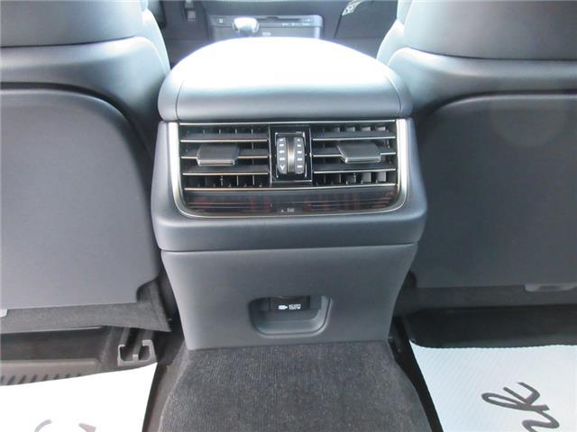 2018 Lexus LS 500 L (Stk: 188030) in Regina - Image 34 of 40