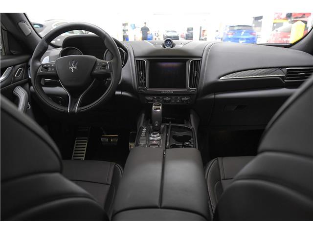 2019 Maserati Levante S GranSport (Stk: 954MC) in Calgary - Image 15 of 26