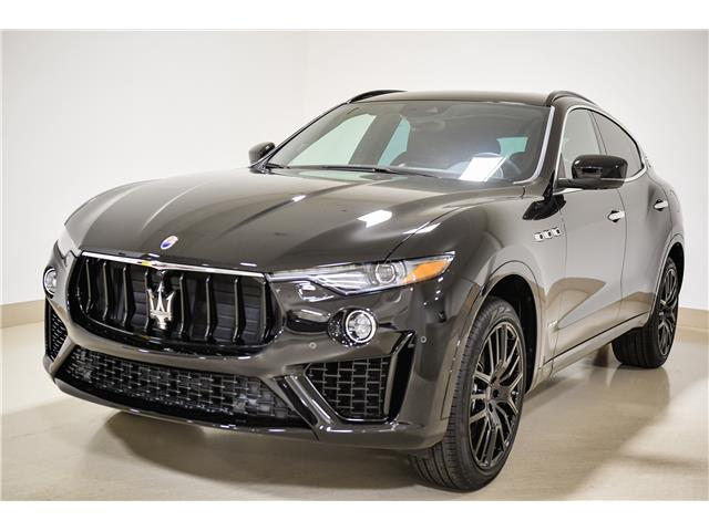 2019 Maserati Levante S GranSport (Stk: 954MC) in Calgary - Image 1 of 26