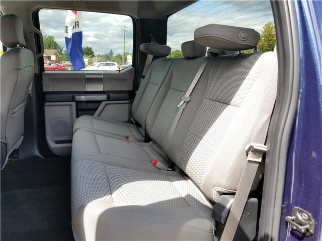 2018 Ford F-250 Limited (Stk: ) in Kemptville - Image 16 of 21