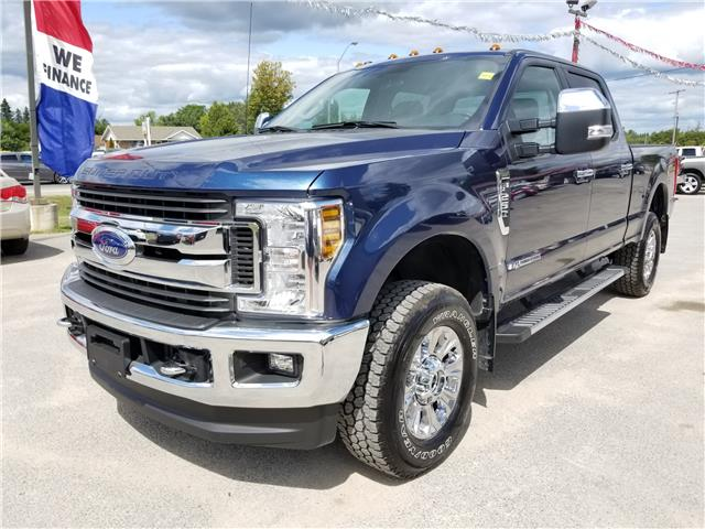 2018 Ford F-250 Limited (Stk: ) in Kemptville - Image 3 of 21