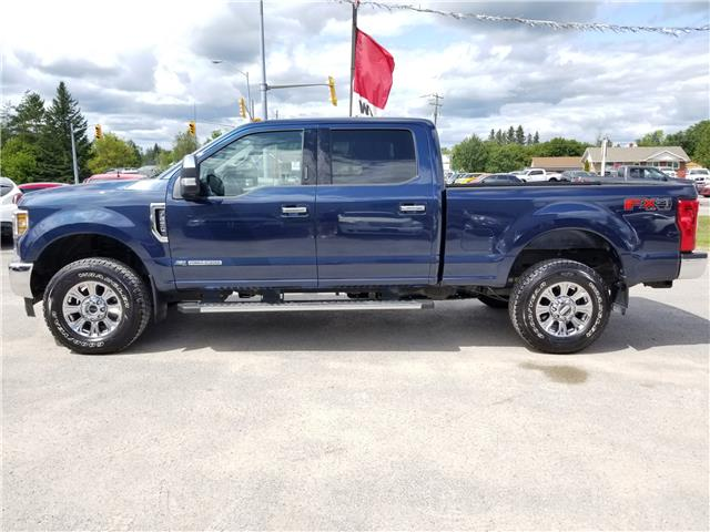 2018 Ford F-250 Limited (Stk: ) in Kemptville - Image 4 of 21