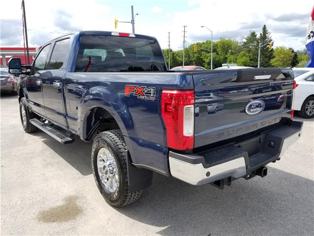 2018 Ford F-250 Limited (Stk: ) in Kemptville - Image 19 of 21