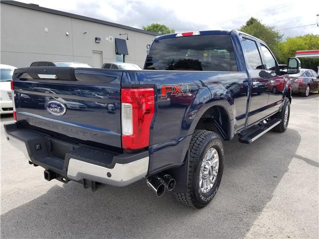 2018 Ford F-250 Limited (Stk: ) in Kemptville - Image 20 of 21