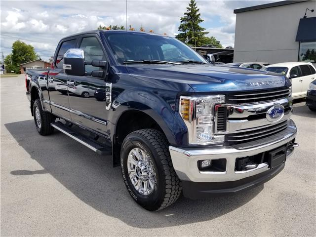 2018 Ford F-250 Limited (Stk: ) in Kemptville - Image 1 of 21