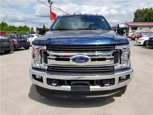 2018 Ford F-250 Limited (Stk: ) in Kemptville - Image 2 of 21