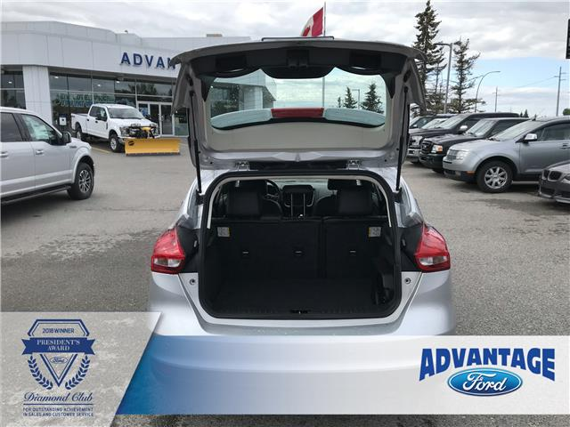 2015 Ford Focus Titanium (Stk: T23013B) in Calgary - Image 7 of 26