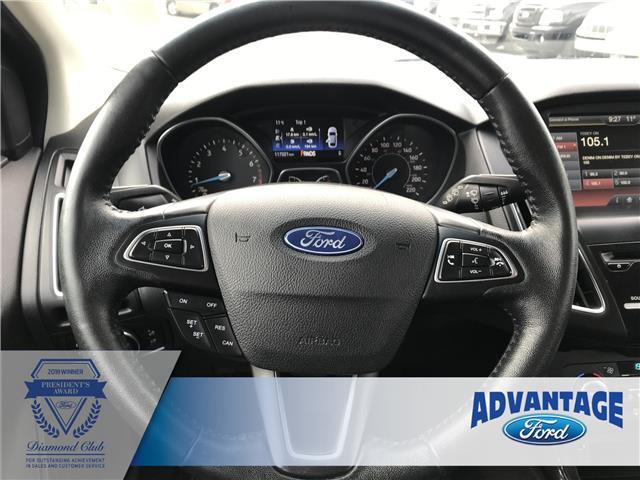 2015 Ford Focus Titanium (Stk: T23013B) in Calgary - Image 20 of 26