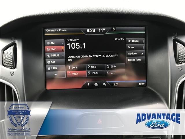 2015 Ford Focus Titanium (Stk: T23013B) in Calgary - Image 15 of 26