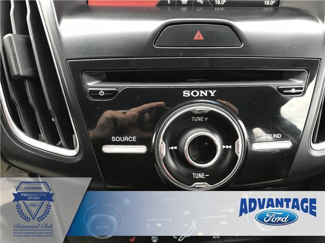 2015 Ford Focus Titanium (Stk: T23013B) in Calgary - Image 18 of 26