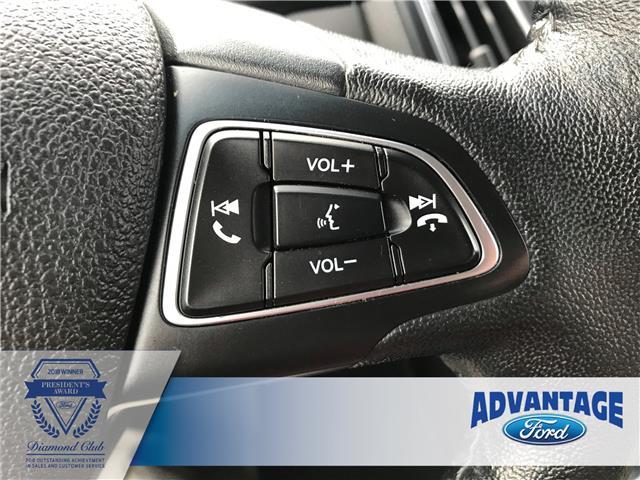 2015 Ford Focus Titanium (Stk: T23013B) in Calgary - Image 21 of 26