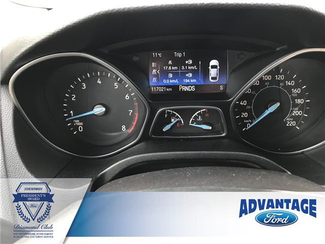 2015 Ford Focus Titanium (Stk: T23013B) in Calgary - Image 22 of 26