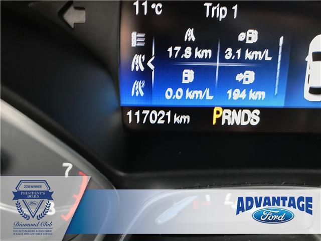 2015 Ford Focus Titanium (Stk: T23013B) in Calgary - Image 23 of 26