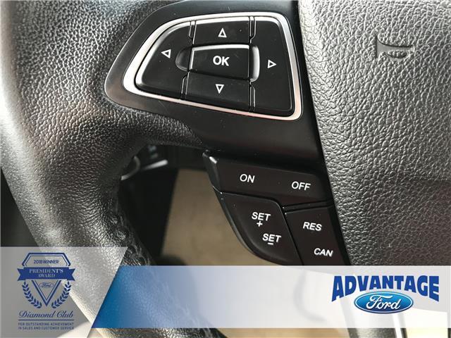 2015 Ford Focus Titanium (Stk: T23013B) in Calgary - Image 24 of 26