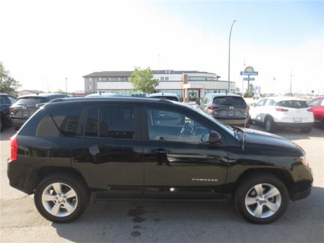 2013 Jeep Compass North 4WD (Stk: M19155A) in Steinbach - Image 3 of 21