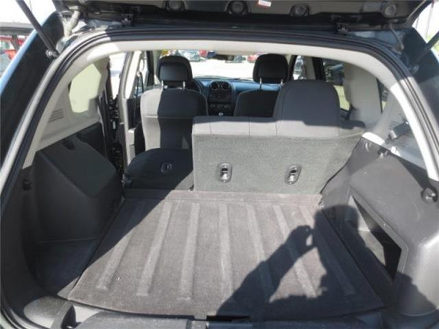 2013 Jeep Compass North 4WD (Stk: M19155A) in Steinbach - Image 8 of 21