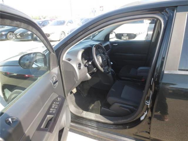 2013 Jeep Compass North 4WD (Stk: M19155A) in Steinbach - Image 10 of 21