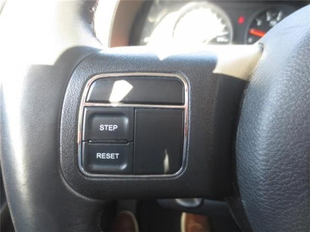 2013 Jeep Compass North 4WD (Stk: M19155A) in Steinbach - Image 12 of 21