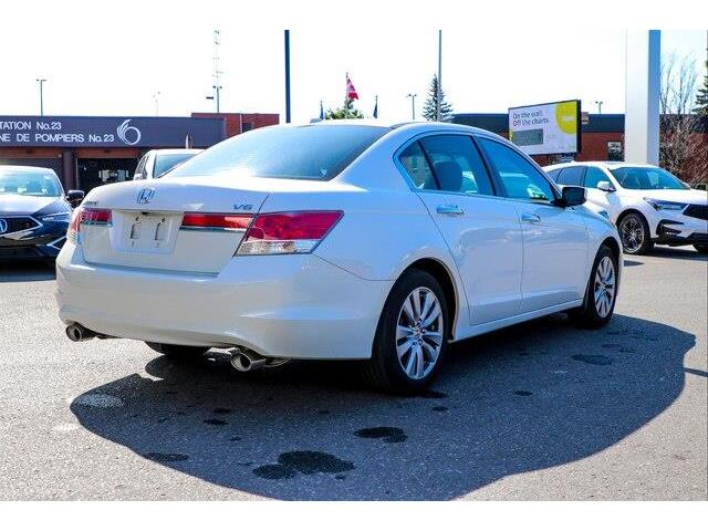 2012 Honda Accord EX-L V6 (Stk: 18811A) in Ottawa - Image 7 of 21