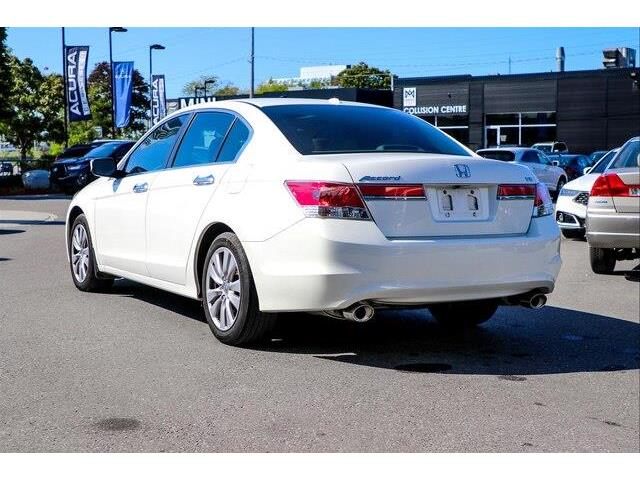 2012 Honda Accord EX-L V6 (Stk: 18811A) in Ottawa - Image 8 of 21