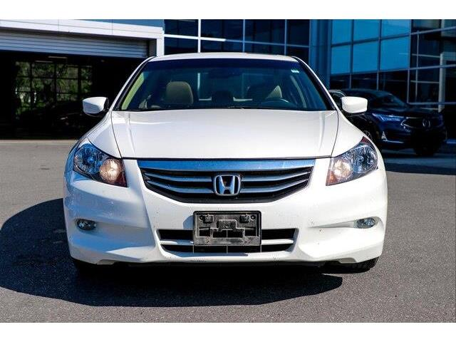 2012 Honda Accord EX-L V6 (Stk: 18811A) in Ottawa - Image 15 of 21