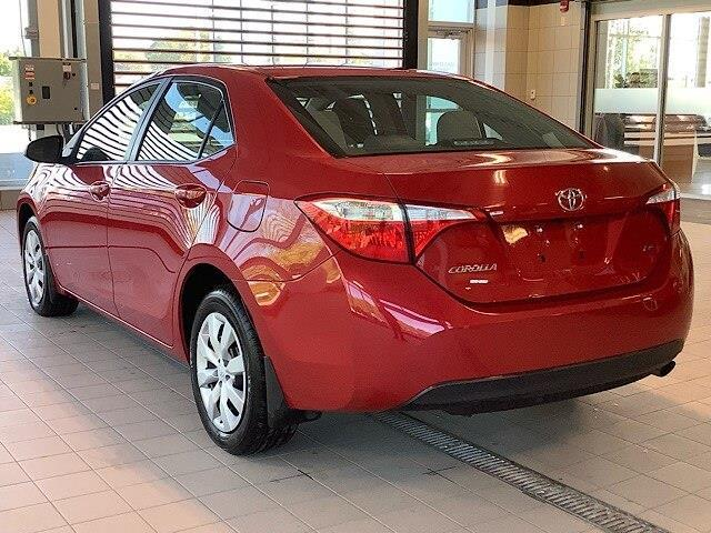 2016 Toyota Corolla LE (Stk: 21772A) in Kingston - Image 6 of 23