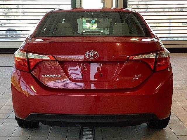 2016 Toyota Corolla LE (Stk: 21772A) in Kingston - Image 19 of 23