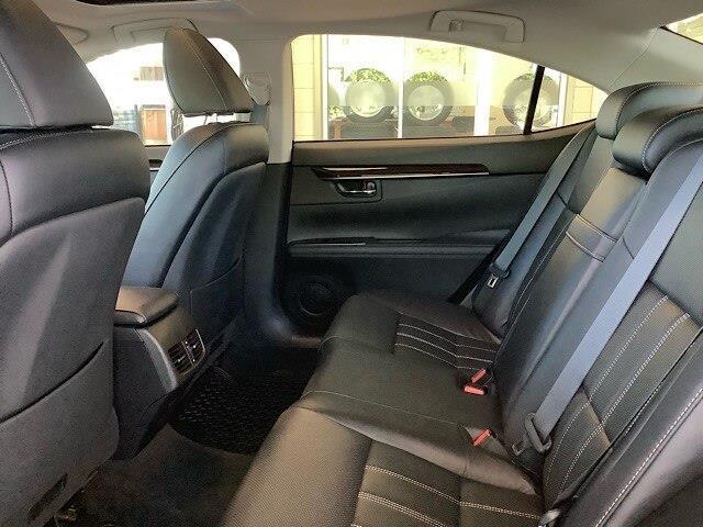 2018 Lexus ES 350 Base (Stk: 1342) in Kingston - Image 21 of 27