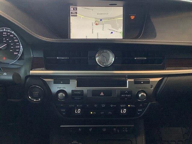 2018 Lexus ES 350 Base (Stk: 1342) in Kingston - Image 22 of 27