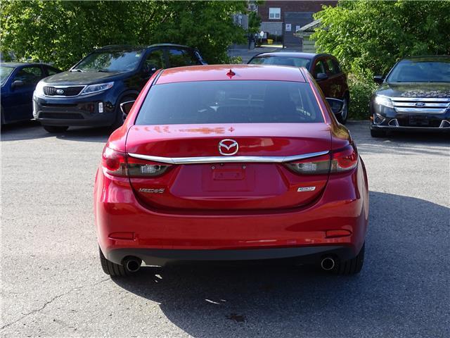 2014 Mazda MAZDA6 GT (Stk: ) in Oshawa - Image 4 of 18
