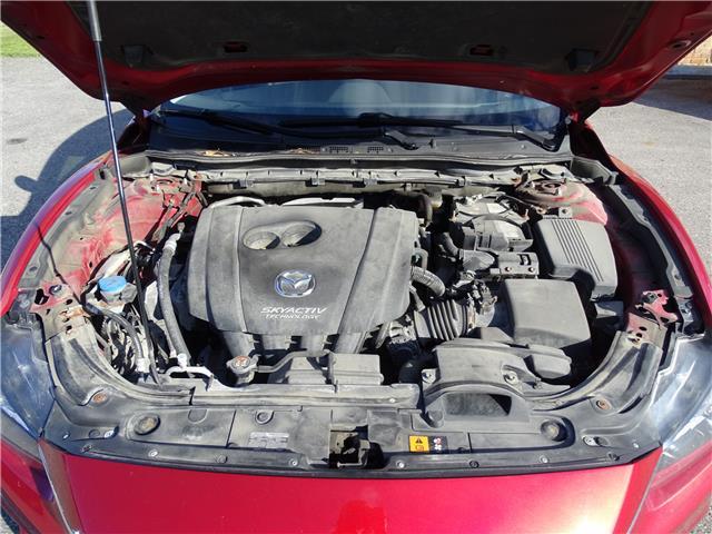 2014 Mazda MAZDA6 GT (Stk: ) in Oshawa - Image 7 of 18