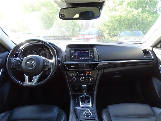 2014 Mazda MAZDA6 GT (Stk: ) in Oshawa - Image 10 of 18
