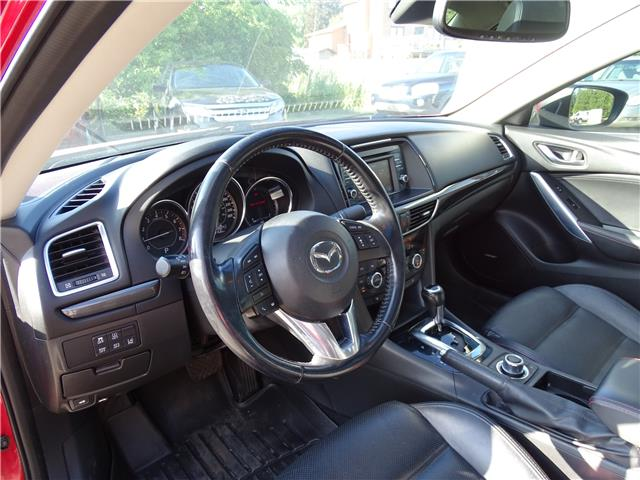 2014 Mazda MAZDA6 GT (Stk: ) in Oshawa - Image 11 of 18