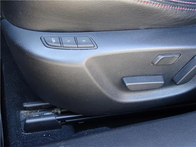 2014 Mazda MAZDA6 GT (Stk: ) in Oshawa - Image 16 of 18
