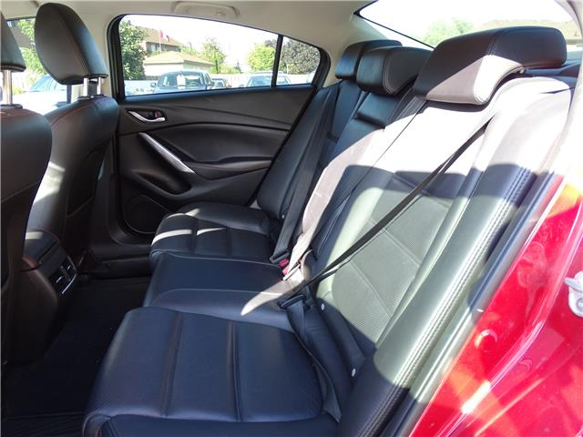 2014 Mazda MAZDA6 GT (Stk: ) in Oshawa - Image 18 of 18
