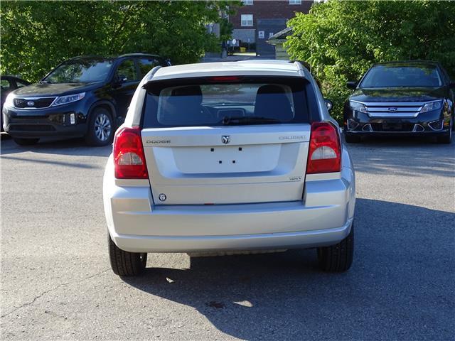 2012 Dodge Caliber SXT (Stk: ) in Oshawa - Image 4 of 12