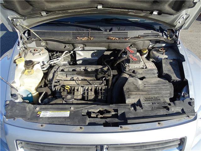 2012 Dodge Caliber SXT (Stk: ) in Oshawa - Image 6 of 12