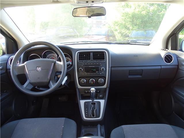 2012 Dodge Caliber SXT (Stk: ) in Oshawa - Image 9 of 12
