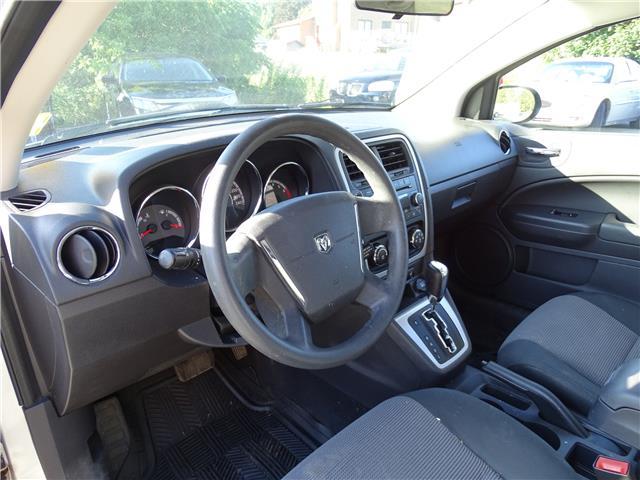 2012 Dodge Caliber SXT (Stk: ) in Oshawa - Image 10 of 12