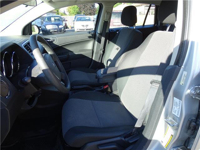 2012 Dodge Caliber SXT (Stk: ) in Oshawa - Image 11 of 12
