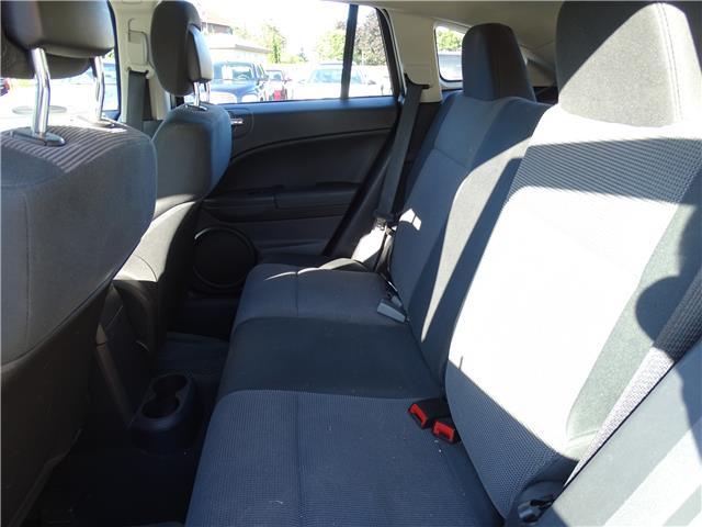 2012 Dodge Caliber SXT (Stk: ) in Oshawa - Image 12 of 12